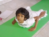 Fun Yoga for Kids