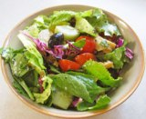 Fresh Friday Feast Recipe – Green Power Salad Recipe